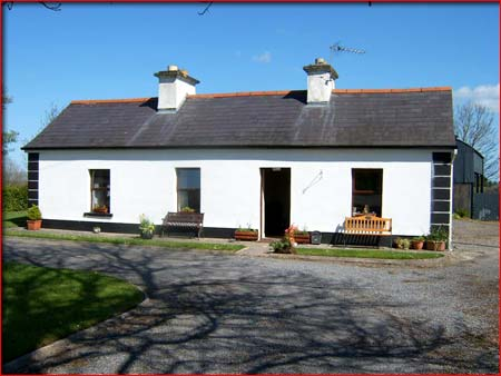 rockview house rental accommodation county mayo, ireland